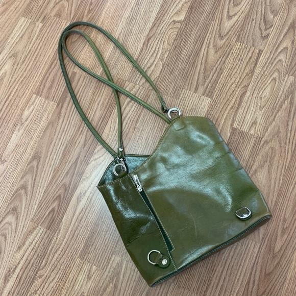 Vera Pelle Handbags - Vera Pelle Gorgeous Made in Italy Leather Bag